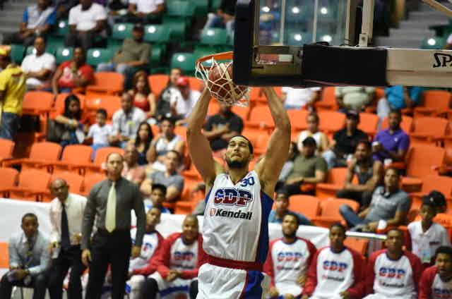 Eloy Vargas