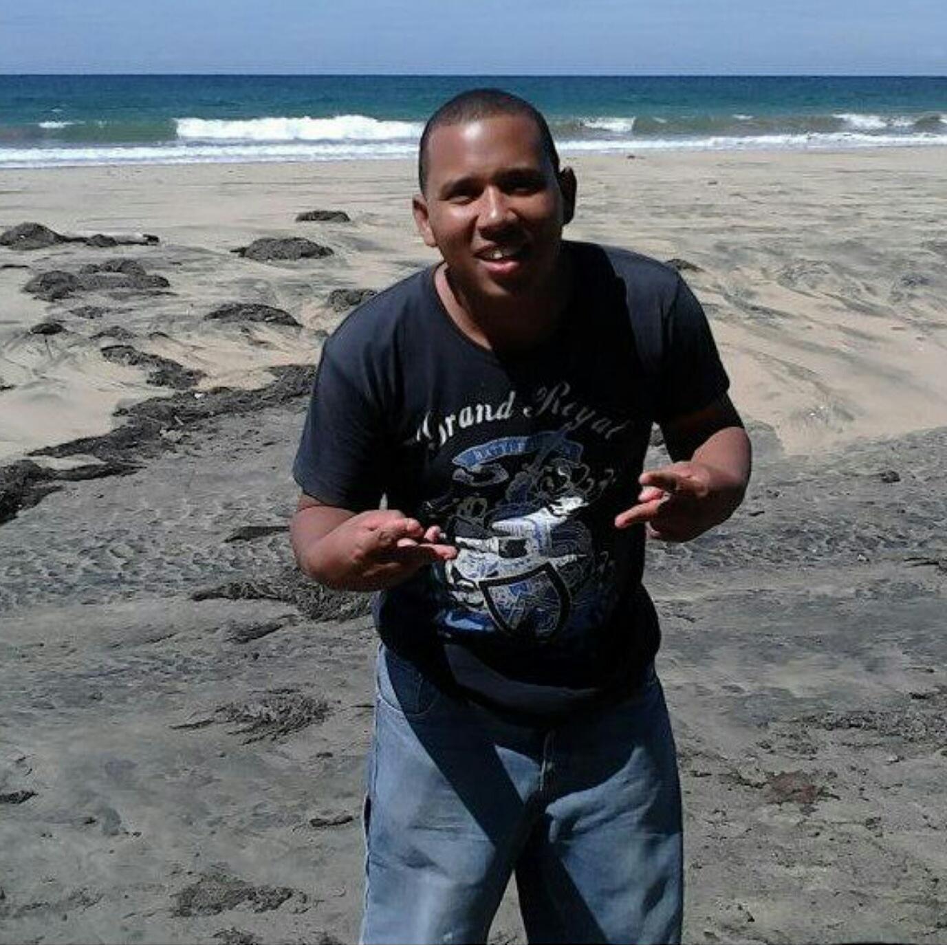 Ronny Fermín García (Homicida)