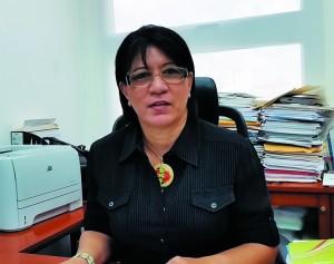 Minerva Pérez
