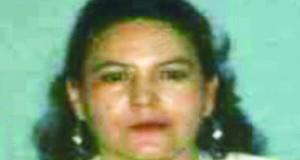 Ana Antonia Santos Ortiz viuda Díaz