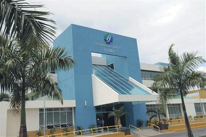 Centro Integral de Cancer del HOMS