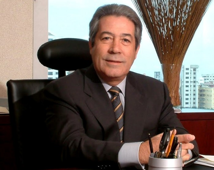 Rafael Blanco Canto
