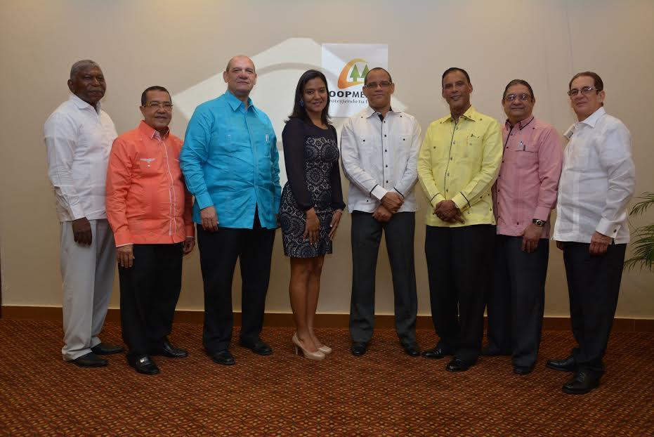 Miembros del Consejo de Administracion de Coopmedica para el periodo 2016-2017