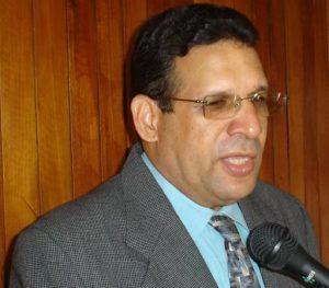 Doctor Ysòcrates Andrès Peña Reyes, Candidato propuesto a la presidencia de JCE.