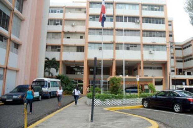 Hospital regional universitario José María Cabral y Báez