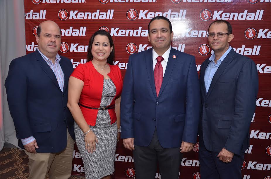 Yenen Cordero, Yadira Ab ... uel Ureña y Guillermo Núñez