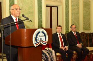 Doctor Víctor Terrero, director ejecutivo del Consejo Nacional para el VIH y el Sida (CONAVIHSIDA)