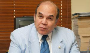 Pelegrín Castillo, presidente de la FNP