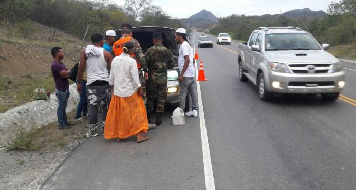 Obras p blicas aumenta dispositivo de asistencia vial por for Los espectaculos de hoy