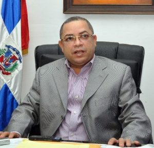 José Aníbal Carela, procurador fiscal del distrito judicial de Moca