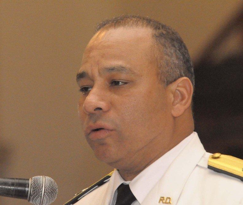 General ERD, Amílcar Fernández Tejada