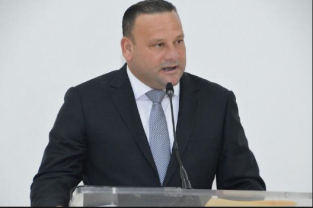 Juan Carlos Ortiz, presidente del Consejo para el Desarrollo Estratégico de Santiago